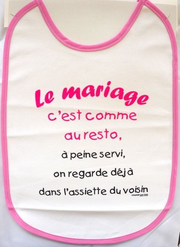 mariage humour - Message Felicitations Mariage
